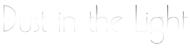 Dust in the Light logo