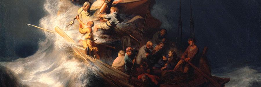 Rembrandt-ChristInTheStormOnTheSeaOfGalilee-featured